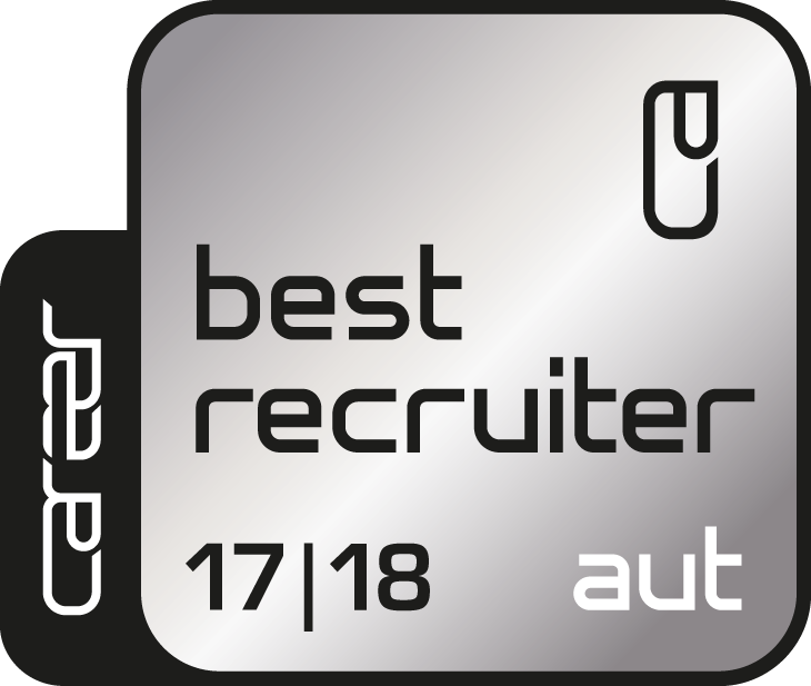 career best recruiter 17 | 18